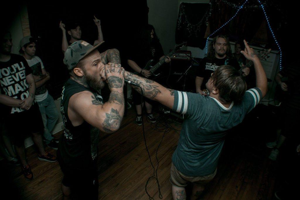 people, man, tattoo